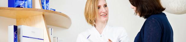 dermatoloog beveren